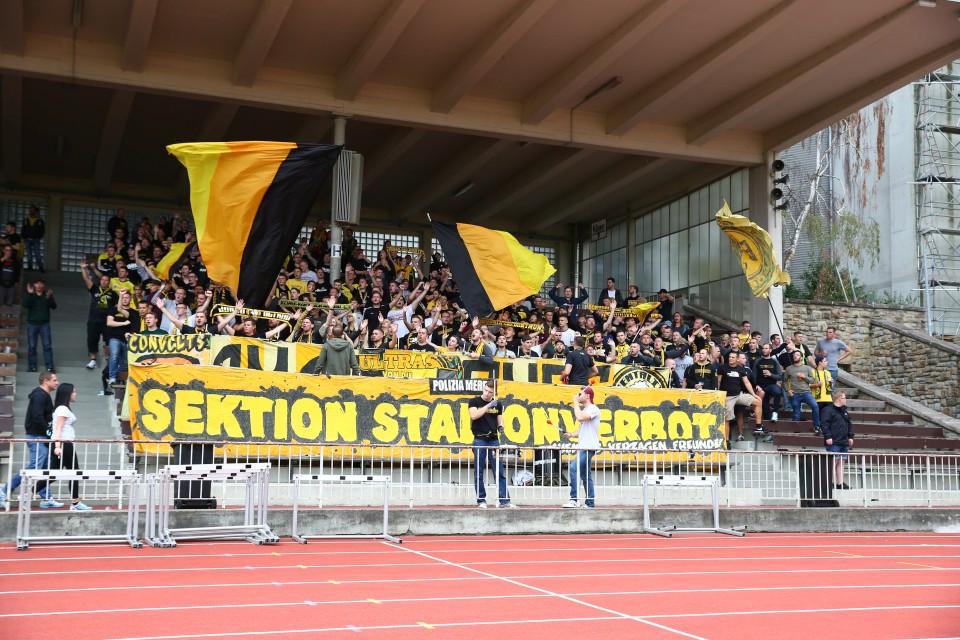 II, U23, Amas, Amateure, Heimspiel, Heimsieg, Regionalliga, West, RL, VfB, Homberg, Zweitvertretung, Hinrunde, Fußball, Saison, 2019-2020, Borussia, Dortmund, BVB, 09 - BVB II - VfB Homberg