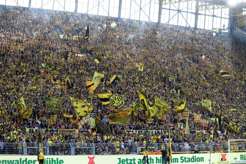 1. Bundesliga, 1. Liga, Bundesliga, B04, LEV, Bayer, 04, Leverkusen, 4. Spieltag, Heimspiel, Heimsieg, Hinrunde, Fußball, Saison, 2019-2020, Borussia, Dortmund, BVB, 09 - BVB - Bayer 04 Leverkusen