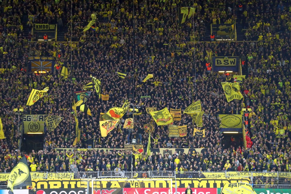 UEFA, UCL, Champions, League, 1. Spieltag, Vorrunde, Barca, FC, Barcelona, Heimspiel, Fußball, Saison, 2019-2020, Borussia, Dortmund, BVB, 09 - BVB - FC Barcelona