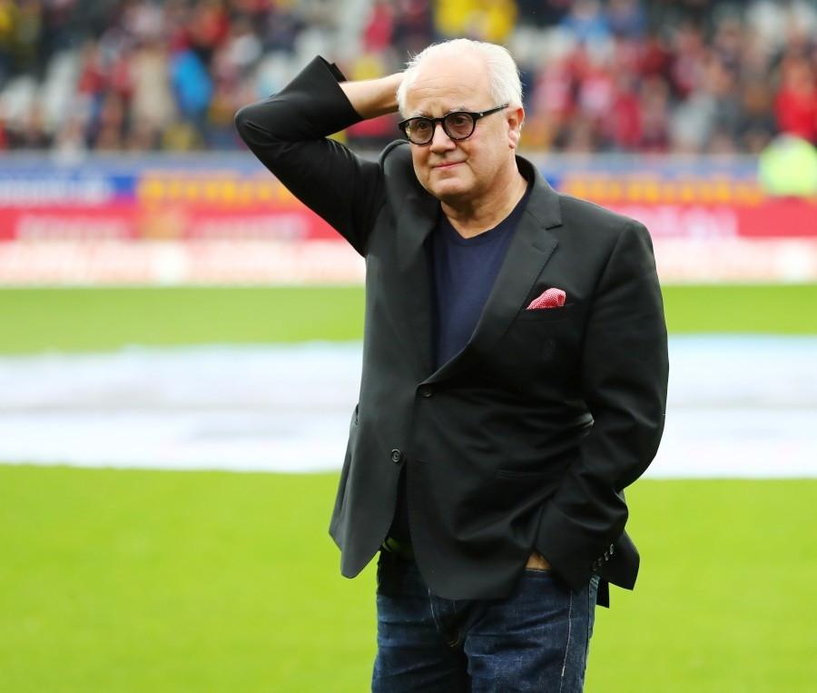 201920, 1. Bundesliga, Fussball, Fußball, GER, 1.BL, 1. BL, Herren, Saison, Sport, football, Halbfigur, halbe, Figur, Halbkörper - SC Freiburg - BVB
