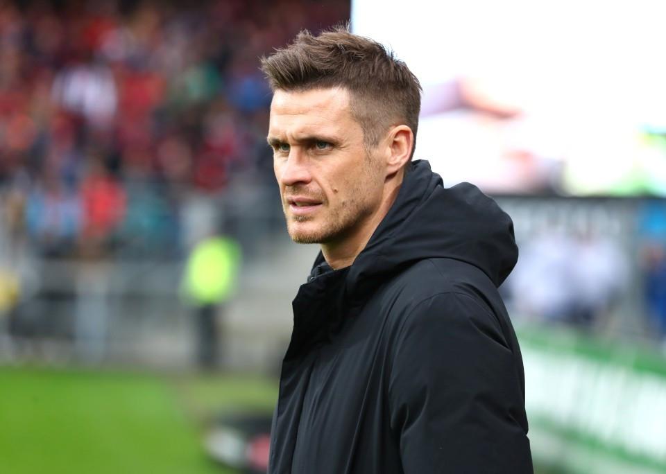 201920, 1. Bundesliga, Fussball, Fußball, GER, 1.BL, 1. BL, Herren, Saison, Sport, football, Portrait - SC Freiburg - BVB