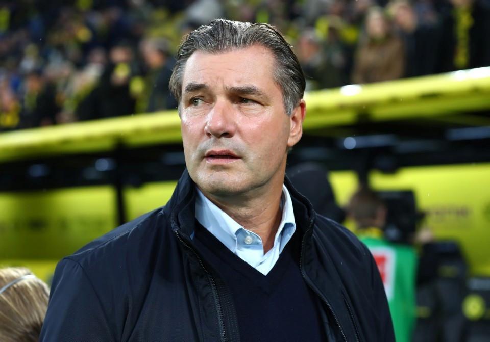 201920, 1. Bundesliga, Fussball, Fußball, GER, 1.BL, 1. BL, Herren, Saison, Sport, football, Portrait - BVB - Borussia Mönchengladbach