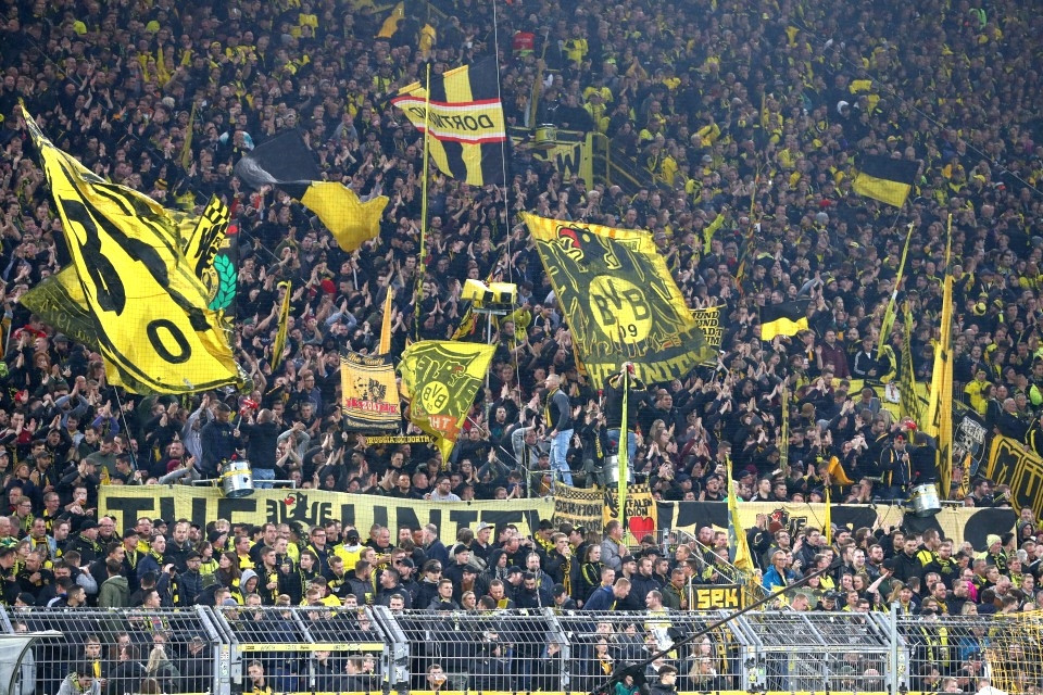 Heimsieg, 1. Bundesliga, 8. Spieltag, VfL, Mönchengladbach, 1900, BMG, MG, Heimspiel, Fußball, Saison, 2019-2020, Borussia, Dortmund, BVB, 09 - BVB - Borussia Mönchengladbach