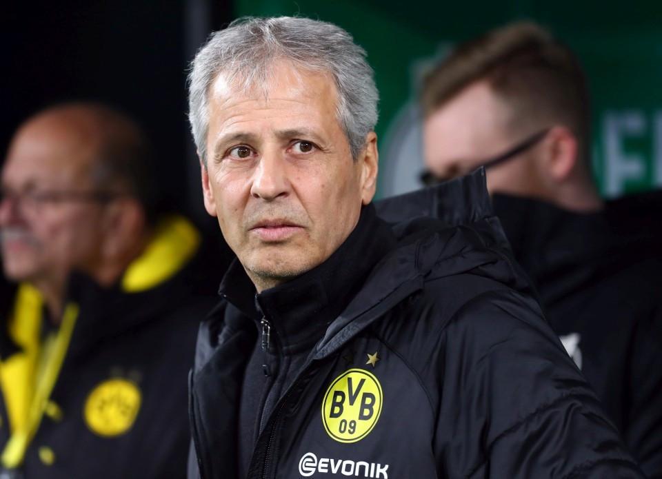20192020, Vereinspokal, Fussball, Fußball, GER, Herren, Saison, Sport, football, Portrait - BVB - Borussia Mönchengladbach