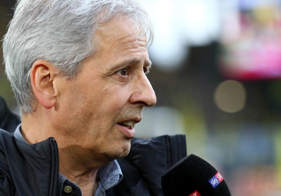 201920, 1. Bundesliga, Fussball, Fußball, GER, 1.BL, 1. BL, Herren, Saison, Sport, football, Portrait - BVB - VfL Wolfsburg