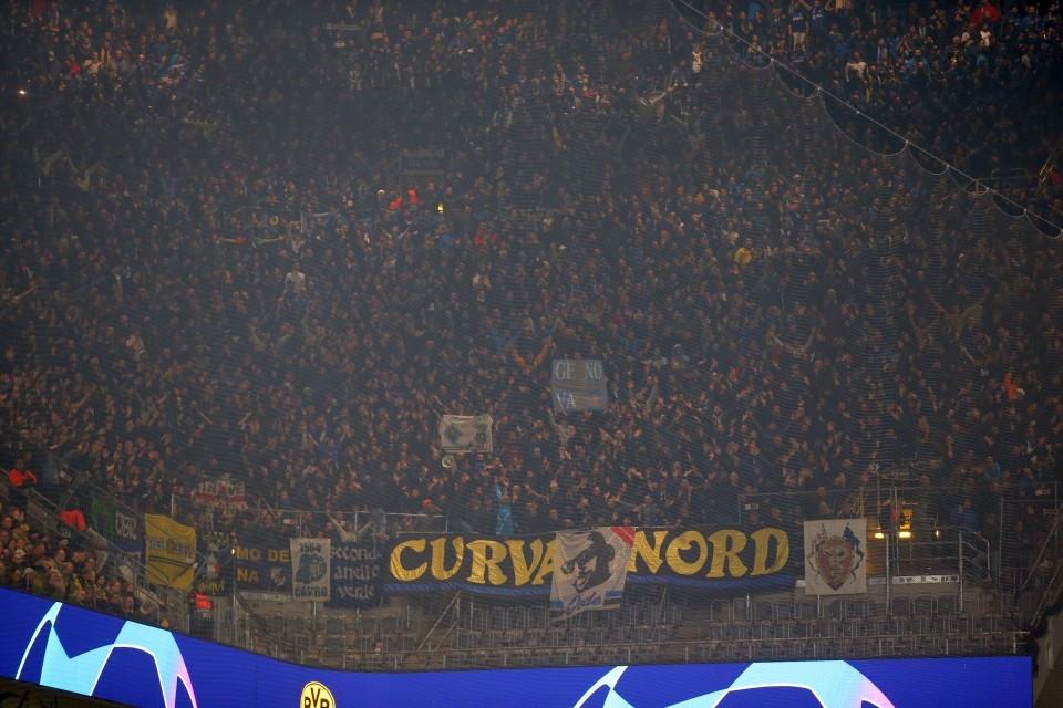 UCL, UEFA, Champions, League, 4. Spieltag, FC, Internazionale, Milano, Inter, Mailand, Heimspiel, Heimsieg, Fußball, Saison, 2019-2020, Borussia, Dortmund, BVB, 09 - BVB - Inter Mailand