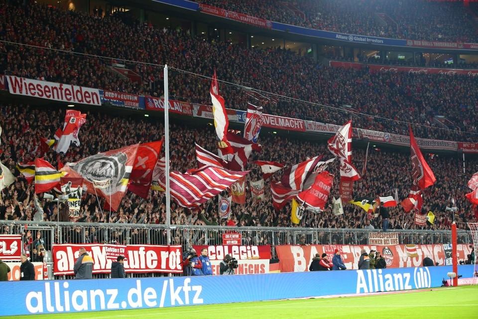FCB, FC, Bayern, München, 1. Bundesliga, 11. Spieltag, Auswärtsspiel, Auswärtsniederlage, Fußball, Saison, 2019-2020, Borussia, Dortmund, BVB, 09 - FC Bayern München - BVB