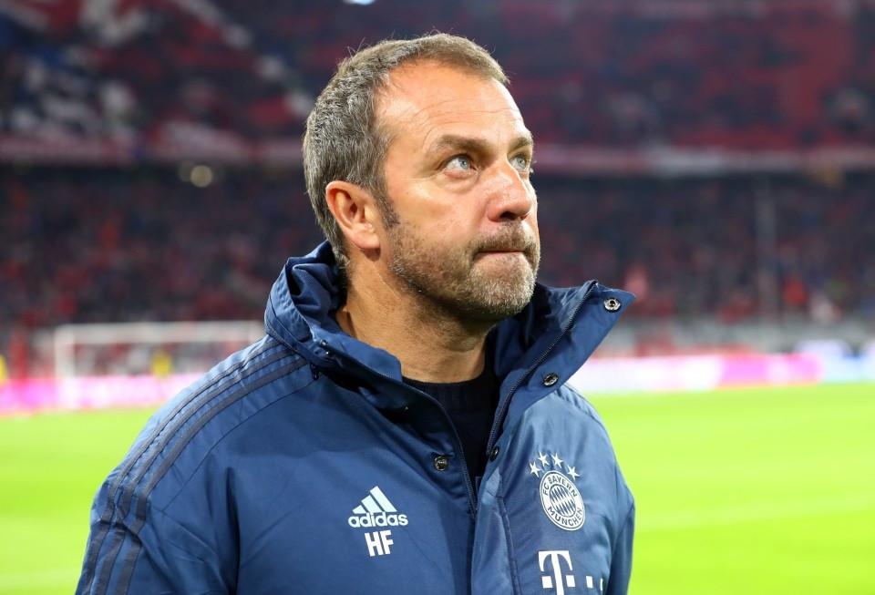 201920, 1. Bundesliga, Fussball, Fußball, GER, 1.BL, 1. BL, Herren, Saison, Sport, football, Portrait - FC Bayern München - BVB