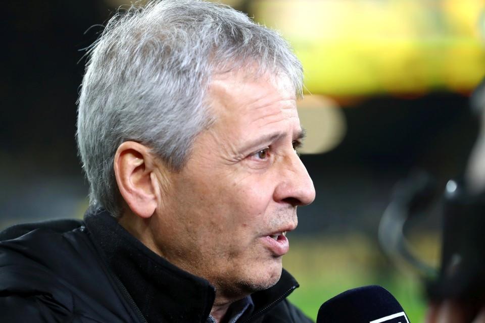 201920, 1. Bundesliga, Fussball, Fußball, GER, 1.BL, 1. BL, Herren, Saison, Sport, football, Portrait, Mikrofon - BVB - SC Paderborn