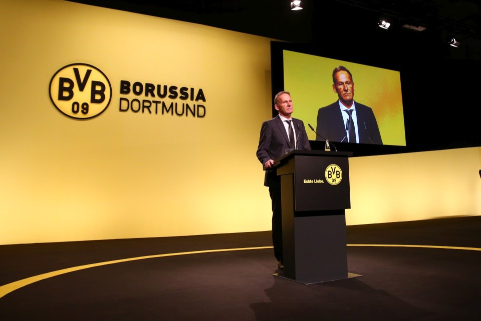 20192020, 1. Bundesliga, Fussball, Fußball, GER, 1.BL, 1. BL, Herren, Saison, Sport, football, Versammlung, HV - BVB HV 2019