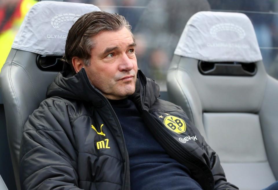 201920, 1. Bundesliga, Fussball, Fußball, GER, 1.BL, 1. BL, Herren, Saison, Sport, football, Berlin, Halbfigur, halbe, Figur, Halbkörper - Hertha BSC - BVB