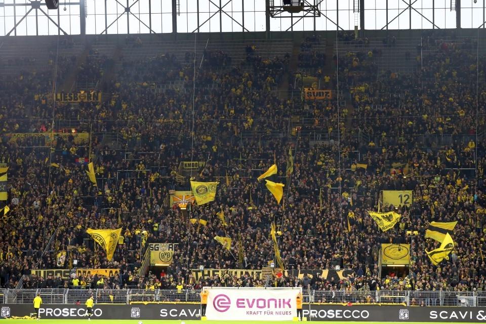 14. Spieltag, Heimspiel, Heimsieg, F95, Fortuna, Düsseldorf, TSV, 1985, 1. Bundesliga, Fußball, Saison, 2019-2020, Borussia, Dortmund, BVB, 09 - BVB - Fortuna Düsseldorf