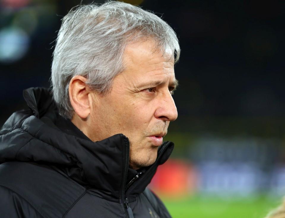 201920, Fussball, Fußball, UEFA, Herren, Saison, Sport, football, Gruppenphase, Vorrunde, UCL, Portrait - BVB - Slavia Prag
