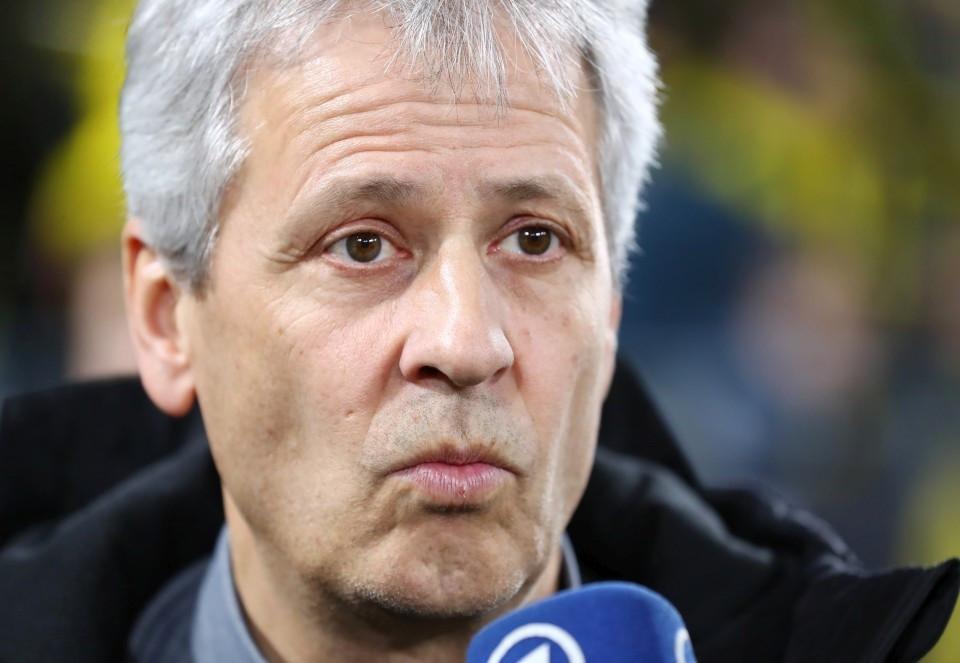 201920, 1. Bundesliga, Fussball, Fußball, GER, 1.BL, 1. BL, Herren, Saison, Sport, football, Mikrofon, Portrait - BVB - Leipzig