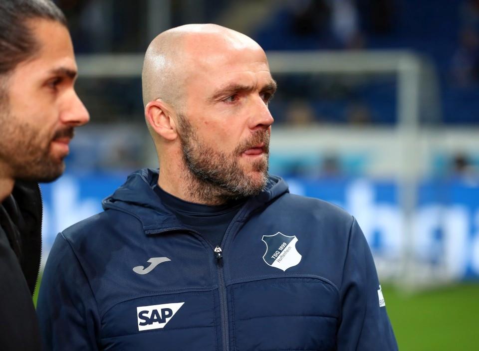201920, 1. Bundesliga, Fussball, Fußball, GER, 1.BL, 1. BL, Herren, Saison, Sport, football, Portrait - TSG Hoffenheim - BVB