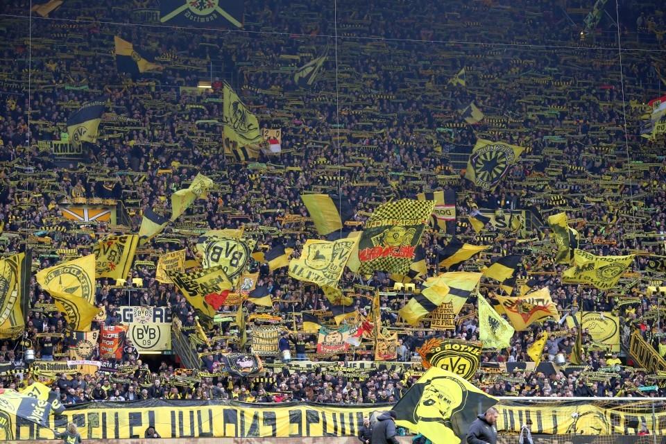 Union, Berlin, 20. Spieltag, FCU, 1. FC, 1. Bundesliga, Heimspiel, Heimsieg, Rückrunde, Fußball, Saison, 2019-2020, Borussia, Dortmund, BVB, 09 - BVB - 1. FC Union Berlin