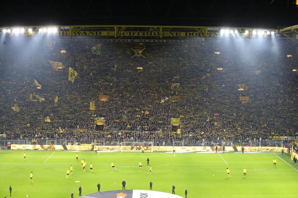 22. Spieltag, Heimspiel, Heimsieg, SGE, SG, Eintracht, Frankfurt, 1. Bundesliga, Fußball, Saison, 2019-2020, Borussia, Dortmund, BVB, 09 - BVB - Eintracht Frankfurt