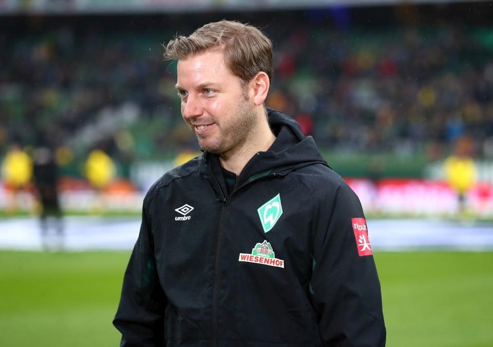 1. Bundesliga, 23. Spieltag, Auswärtsspiel, Auswärtssieg, SVW, SV, Werder, Bremen, Fußball, Saison, 2019-2020, Borussia, Dortmund, BVB, 09 - SV Werder Bremen - BVB