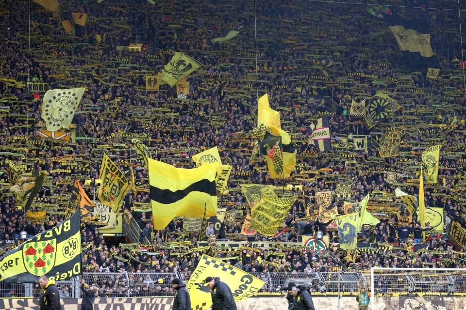 24. Spieltag, Heimspiel, SCF, SC, Freiburg, Heimsieg, 1. Bundesliga, Fußball, Saison, 2019-2020, Borussia, Dortmund, BVB, 09 - BVB - SC Freiburg