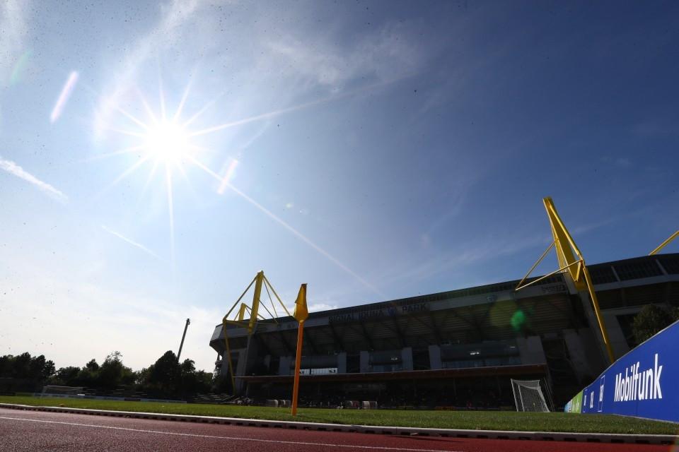 II, U23, Zweite, Zweitvertretung, Amateure, Amas, Regionalliga, West, RWE, Rot, Weiss, Essen, Rot-Weiss, 2020, 2021, 2020-21, BVB, 09, Borussia, Dortmund, Fußball, Saison - BVB II - RW Essen
