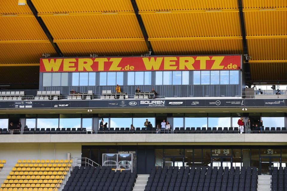 TSV, Alemannia, Aachen, Auswärtssieg, II, U23, Zweite, Zweitvertretung, Amateure, Amas, Regionalliga, West, 2020, 2021, 2020-21, BVB, 09, Borussia, Dortmund, Fußball, Saison - Alemannia Aachen - BVB II