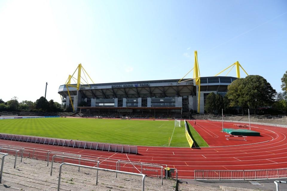 1. FC Köln, Heimsieg, 2. Spieltag, II, U23, Zweite, Zweitvertretung, Amateure, Amas, Regionalliga, West, 2020, 2021, 2020-21, BVB, 09, Borussia, Dortmund, Fußball, Saison - BVB II - 1. FC Köln U23