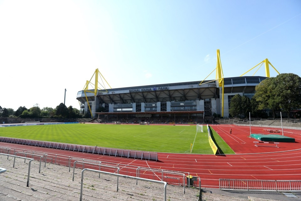 20202021, Fussball, Fußball, Herren, Saison, Sport, football, Zweitvertretung, Reserve, 4. Liga, GER, NRW, U23, Amas, Amateure - BVB II - 1. FC Köln U23