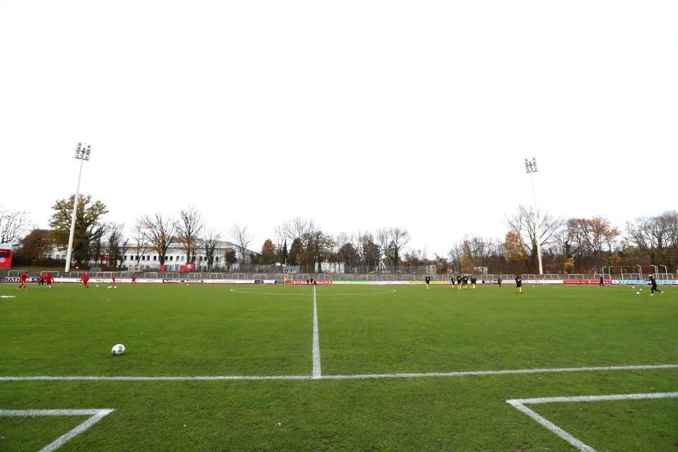 20202021, Fussball, Fußball, Herren, Saison, Sport, football, Zweitvertretung, Reserve, 4. Liga, GER, NRW, U23, Amas - SV Bergisch Gladbach - BVB II