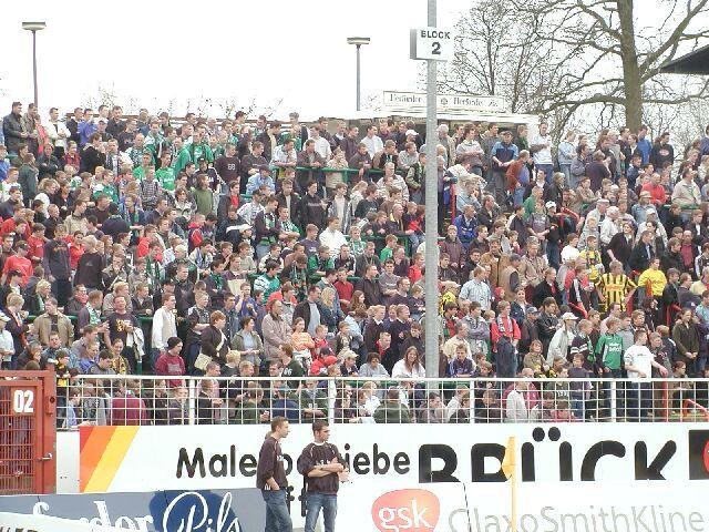 BVB, Borussia Dortmund, Preußen Münster, Testspiel, Ablösespiel - SC Preußen Münster - BVB