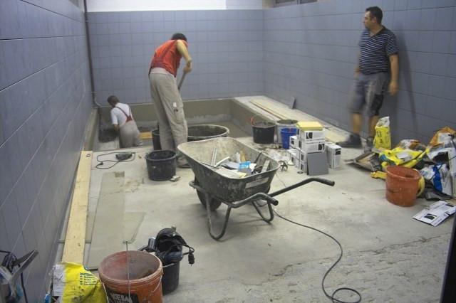 kabine umbauarbeiten westfalenstadion ausbaustufe 4. Black Bedroom Furniture Sets. Home Design Ideas