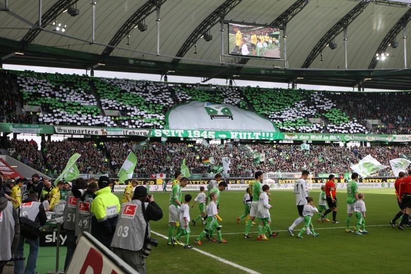 Seit 20 Jahren in der Bundesliga - vielleicht zum letzten Mal.