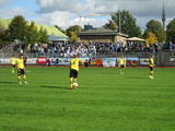 BVB II - Chemnitzer FC