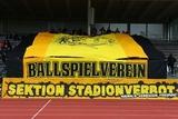 BVB II - SV Wehen 1926 Taunusstein