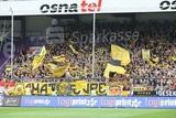VfL Osnabrück - BVB II