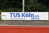 FC Viktoria Köln 04 - BVB II