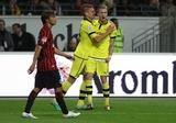 SG Eintracht Frankfurt - BVB