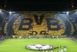 BVB - Manchester City FC