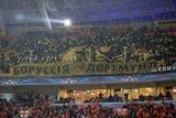 FC Schachtjor Donezk - BVB