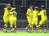 BVB U19 – FC Liverpool U19