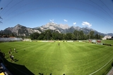 2. BVB Trainingslager in Bad Ragaz