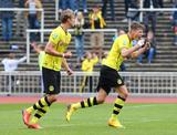 BVB II - 1. FC Saarbrücken