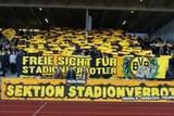 BVB II - SV Stuttgarter Kickers
