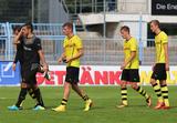 Chemnitzer FC - BVB II