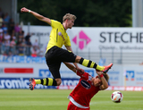 1. FC Heidenheim 1846 - BVB II