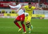 Hallescher FC - BVB II