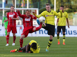 FC Rot-Weiß Erfurt - BVB II