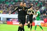 SV Werder Bremen - BVB