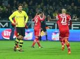 BVB - FC Bayern München