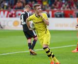 TSV Bayer 04 Leverkusen - BVB