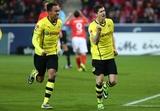 1. FSV Mainz 05 - BVB